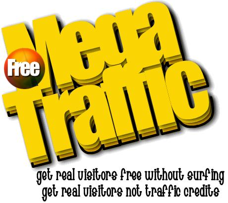 Free Mega Traffic